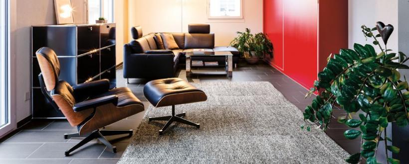 Ruckstuhl Designer Teppiche