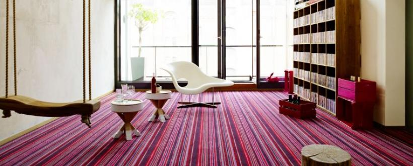 Vorwerk Teppichboden