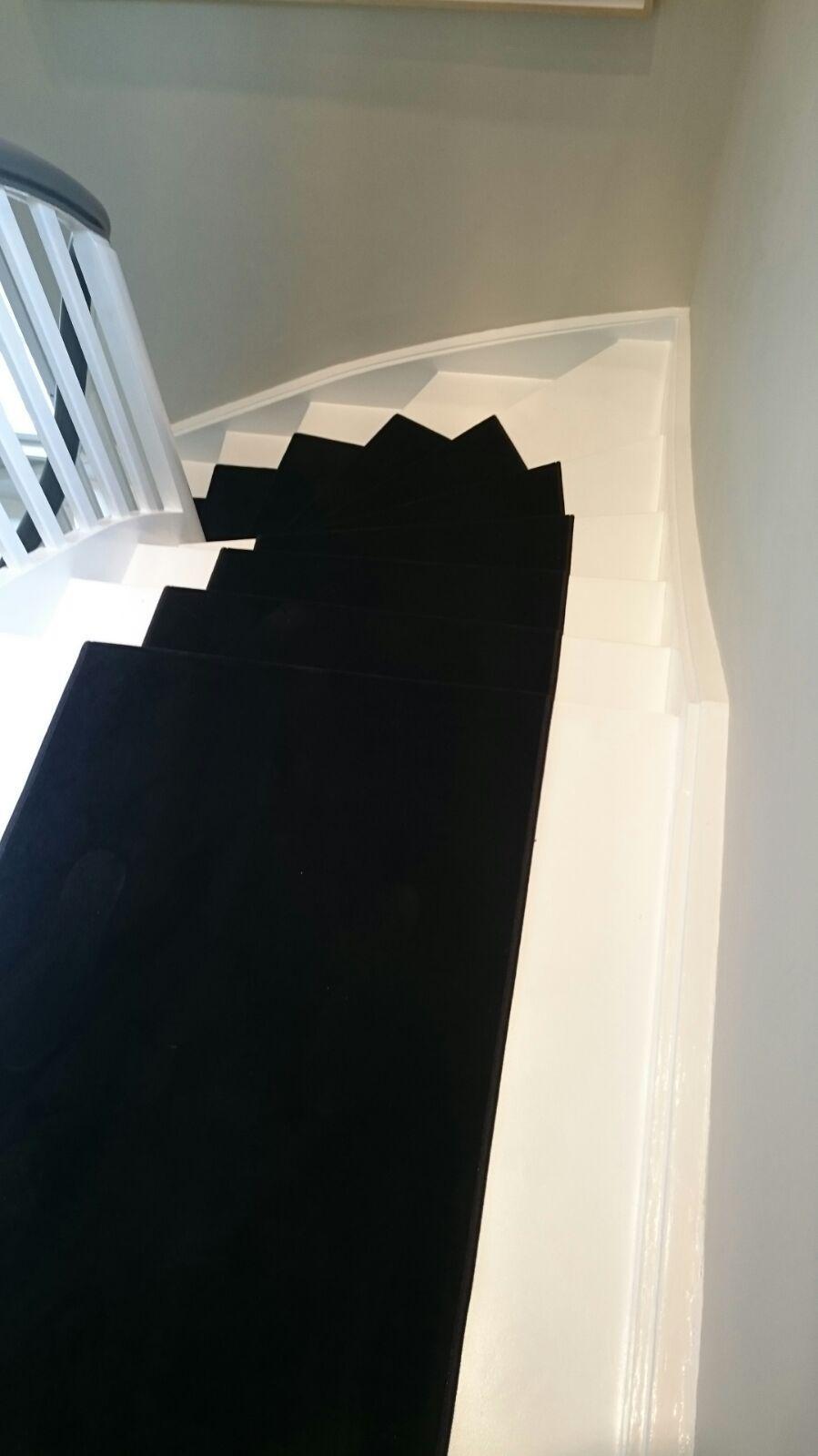 Teppichläufer Treppe sehr geehrte kundinnen und kunden bodenart