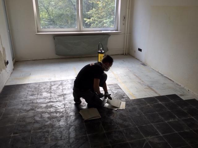 Fußbodenplatten Pvc ~ Pvc boden entfernen asbest kosten » pvc boden kosten cushion vinyl
