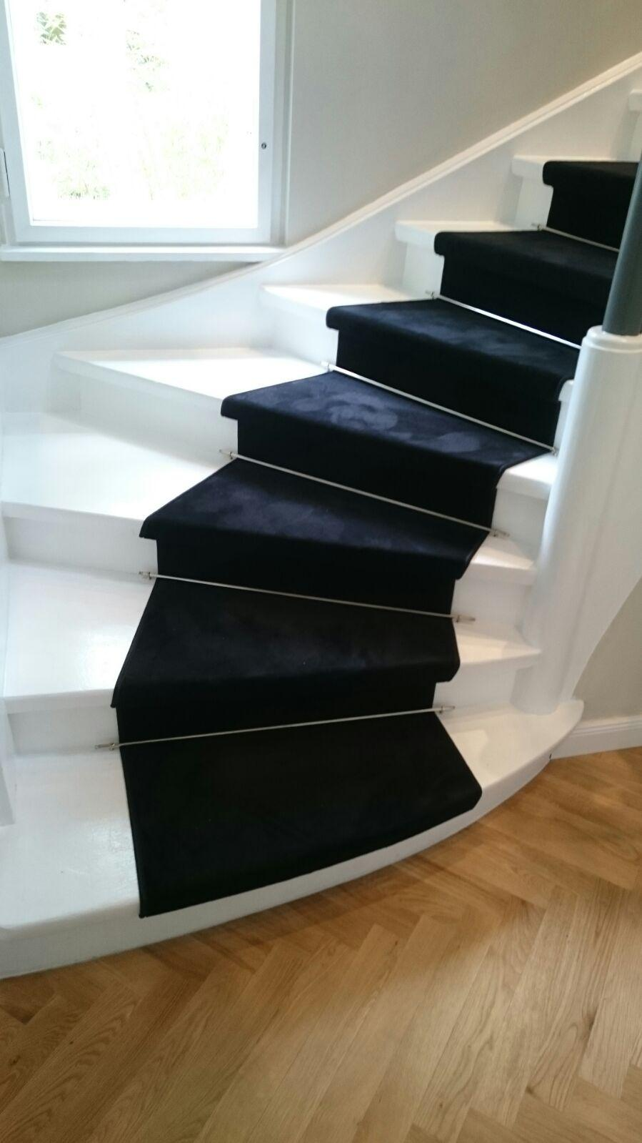 treppe mit teppich verlegen cq93 hitoiro. Black Bedroom Furniture Sets. Home Design Ideas